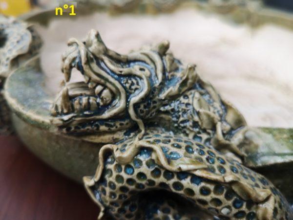 pot tete dragon